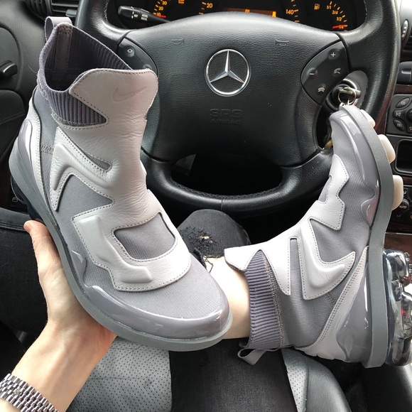 6f176fcf60 Nike Shoes | Vapormax Light 2 In Atmosphere Grey | Poshmark